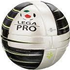 Ecco il pallone ufficiale della LegaPro 2010-2011