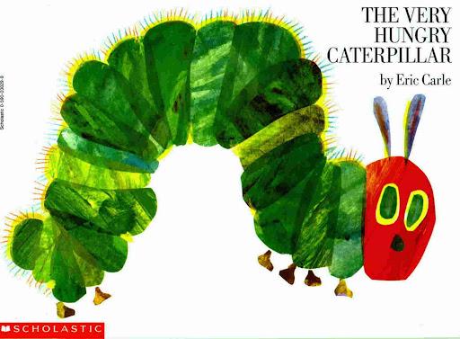 caterpillar outbreak in Indonesia