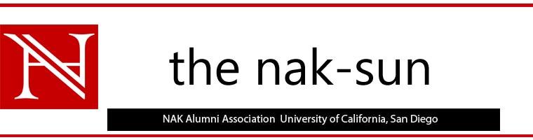 The NAK-Sun Quarterly Newsletter