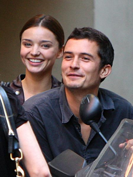 orlando bloom miranda kerr wedding. orlando bloom miranda kerr