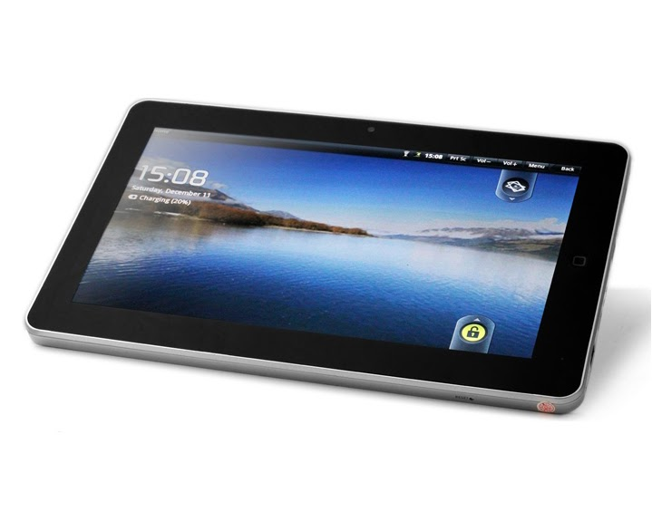 Telephone high tech tablette tactile pc sous android 2 1 - Tablette tactile 10 pouces leclerc ...