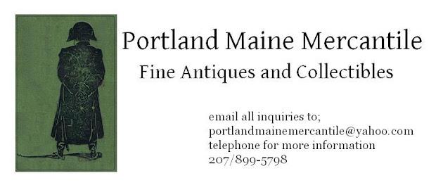 Portland Maine Mercantile II