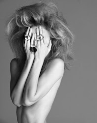  Inez Van Lamsweerde &amp; Vinoodh Matadin