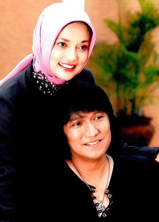 Pada 2010, Menuju 25 tahun Cinta, Pernikahan dari Ikang Fawzi untuk Marissa Grace Haque