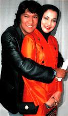 """""""Aku Cinta Kamu"""": Ikang Fawzi untuk Marissa Haque"""