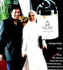 Pasangan Olay 2007 Ikang & Marissa