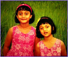 Dua Gadis Kompak Kami Bella & Kiki