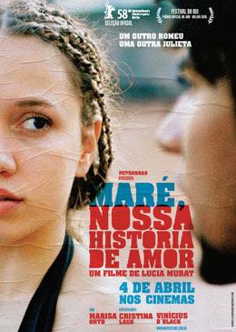 Baixar Filmes Download   Maré   Nossa História de Amor (Nacional) Grátis
