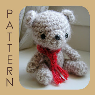 How to Crochet a Teddy Bear - Teddy Bear Crochet Pattern