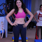 Hansika Motwani @ Gym  Spicy Photo Set