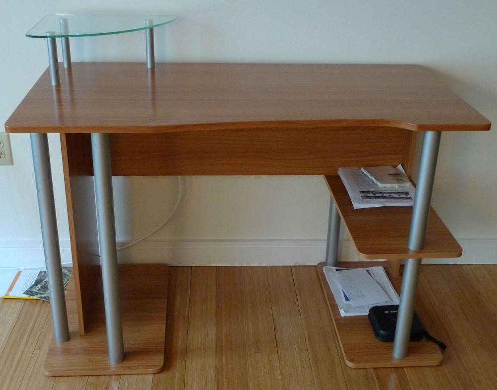 Z Line Desk  Z Line Claremont Desk
