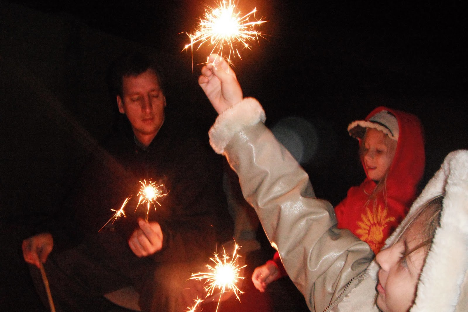this cresap family new year s eve