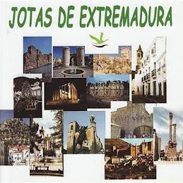 JOTAS DE EXTREMADURA