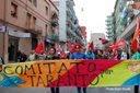 La marcia del 18 aprile!