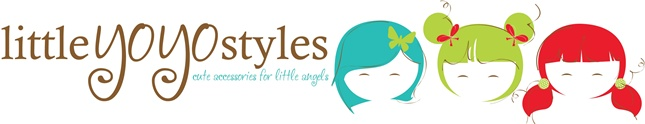 Little YoYo Styles - Every Cute Style You Will Love!