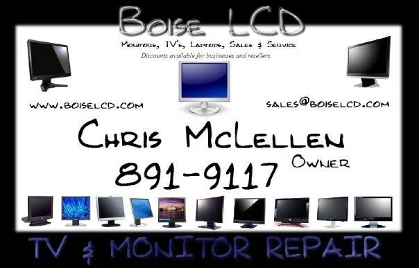 Boise LCD