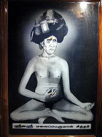 Malaiperumal Siddhar