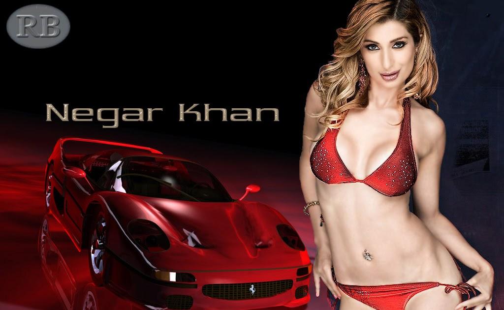 Negar Khan Sex 98