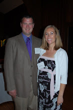 Scott and Laura Hinze