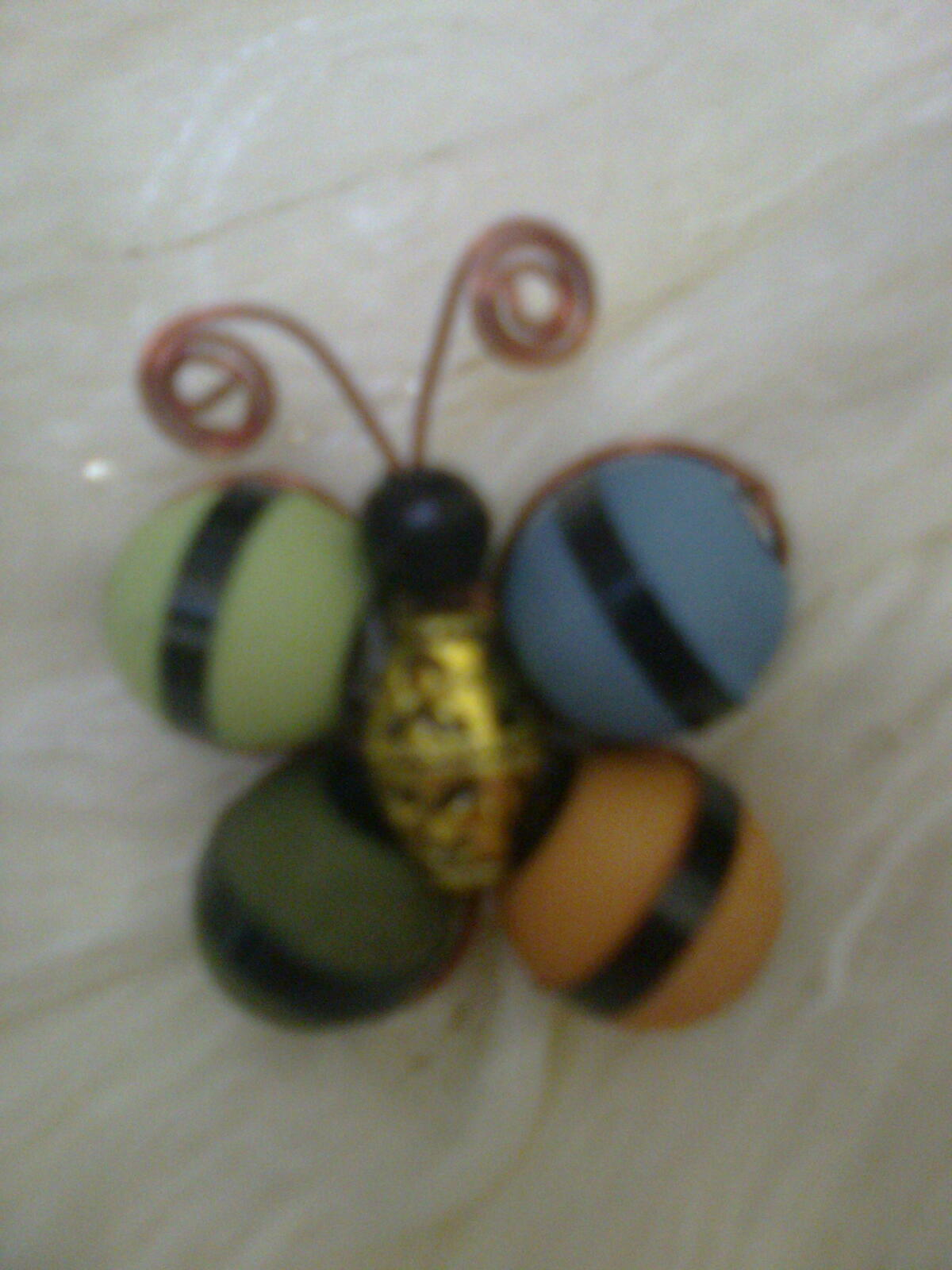 Cantik handmade aksesoris