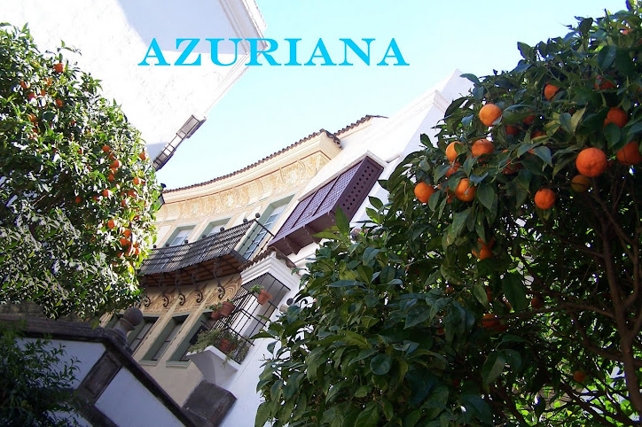 azuriana