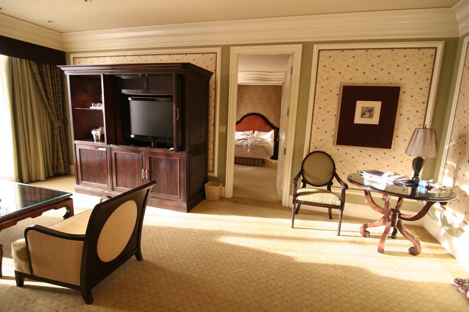 Pesquisar é Tão Bom Qto Viajar Las Vegas UpGrade  ~ Upgrade Quarto Hotel