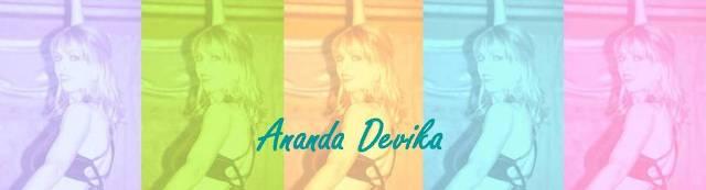 Ananda Devika