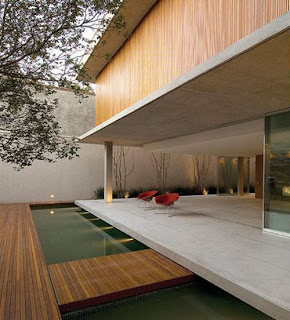 Brazilian Modern House Design-C16H14O3-House Type