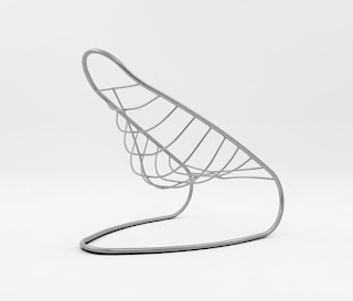 2010 Modern Alumunium Furniture Patio Chair design