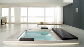 Contemporary italian Bathroom Furniture