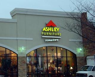 Ashley Furniture Showroo|Ashley Furniture Canada