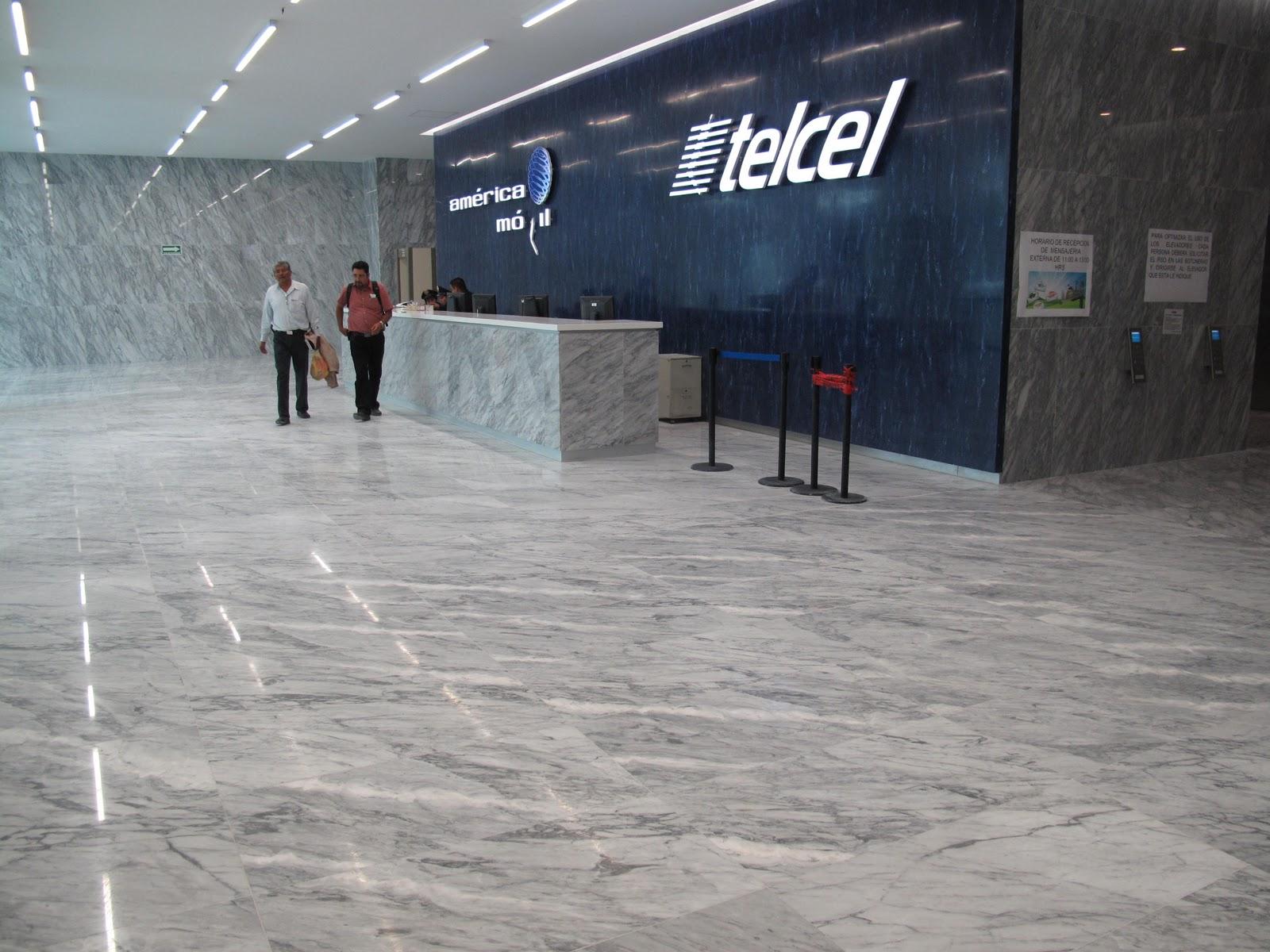 Altamerica inbursa y telcel for Informacion sobre el marmol