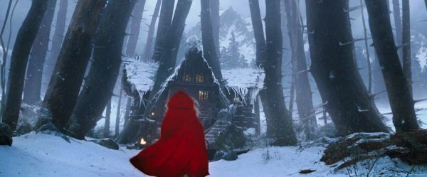 new images from catherine hardwickes red riding hood