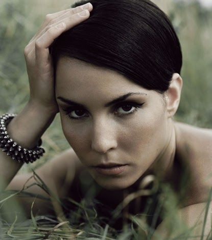 quoti want to transform my body into a cat or lionquot noomi