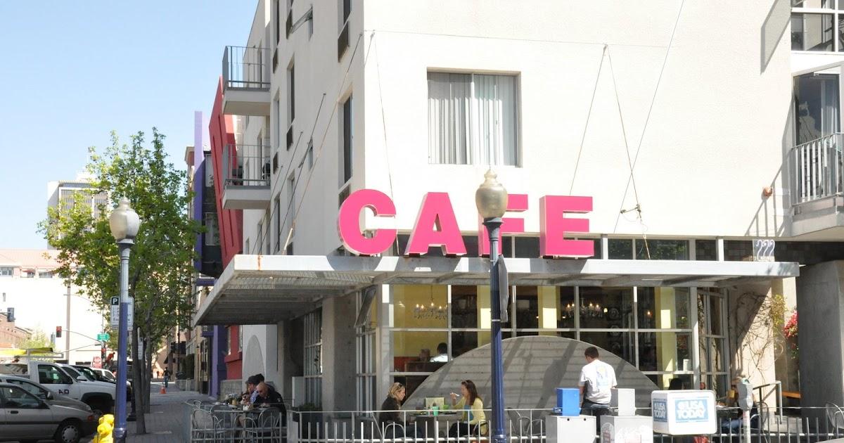 French Cafe Gaslamp San Diego