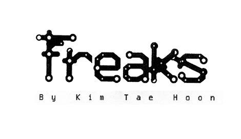 Freaks By Kim Tae Hoon