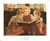 Bimbi venite a leggere le storie fatate insieme a noi!