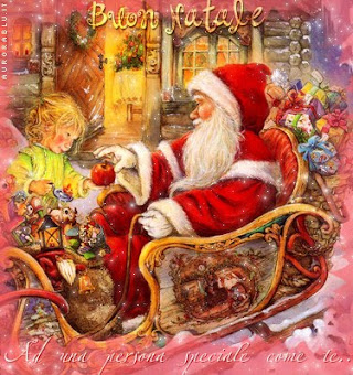 Fra poco arriva il Natale!!!