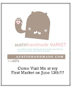 Handmade Market June 13th