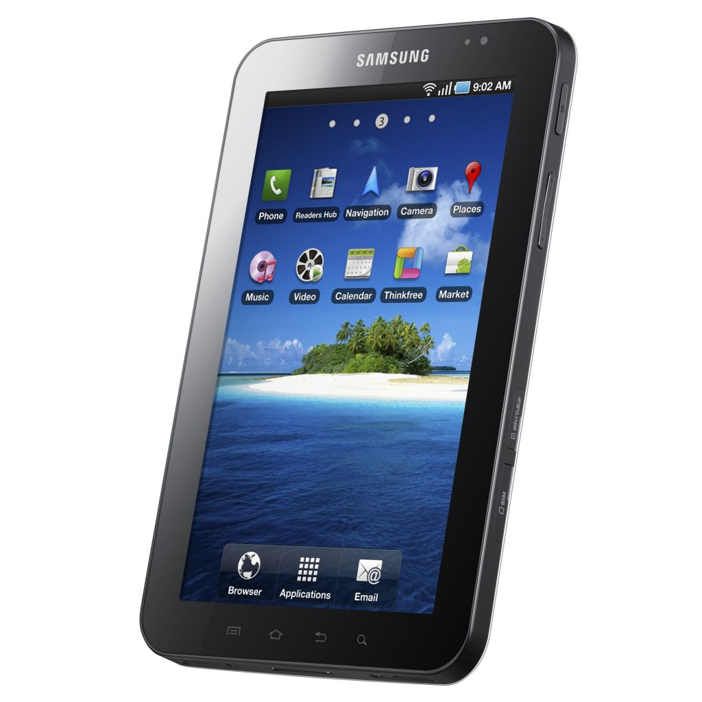All about mobile phone computer most famous tablet pc for Samsung galaxy s tablet