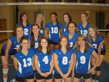 OC Varsity Volleyball 09