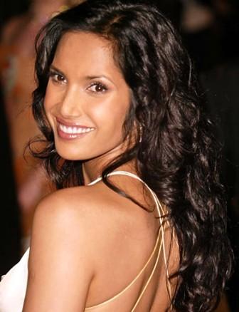 padma lakshmi photos. Padma Lakshmi Sexiest Chef