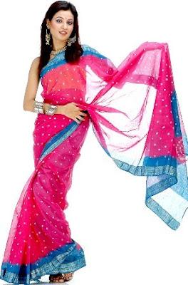 Indian Saree Collection, 2012 Latest Saree Collections