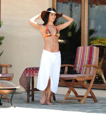 Roselyn Sanchez Maxim Photos. Roselyn Sanchez Bikini Pics |