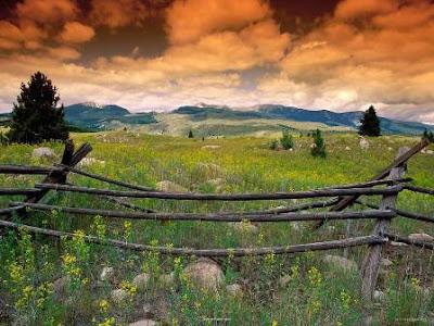 landscape wallpaper. Beautiful Landscape Wallpapers
