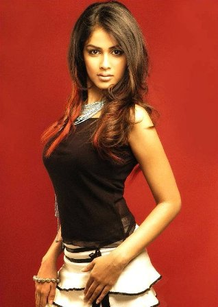 Hot Young Actress Photo