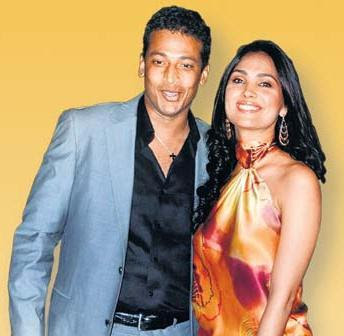 Lara Dutta Mahesh Bhupathi Marriage