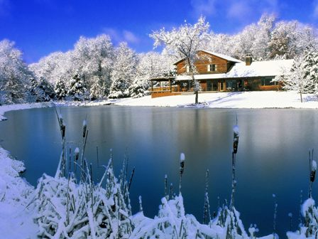 Beautiful Winter Season Wallpapers, Winter Season Photos & Pictures Gallery