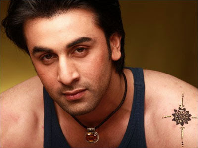 Ranbir Kapoor Sexiest Asian Man 2010