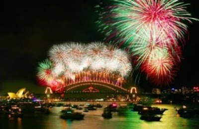 New Years Eve 2011 Wallpapers